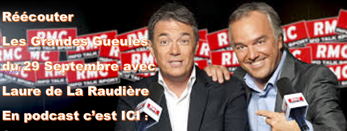 podcast grandes gueules